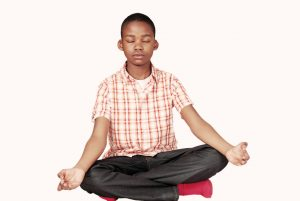 yoga therapy for kids, yoga therapy pediatric mental health