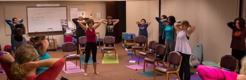 Why is yoga therapy at the Cleveland Clinic?