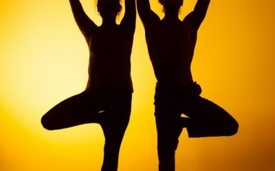 A clinical psychologist shares how yoga might help your marriage