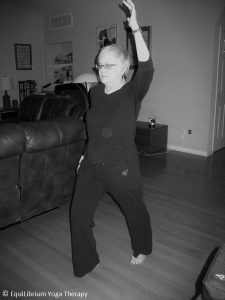 Yoga therapy's potential for long-term support of neurological conditions