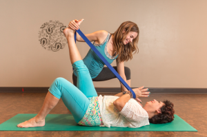 Want To Be A Yoga Therapist Yogatherapy Health