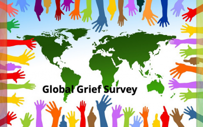 Mindfully Creating the New Normal: Global Grief Survey