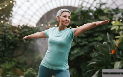 """Yoga therapy and the """"secret sauce"""" of mindfulness"""